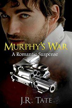 Murphy's War by J.R. Tate, http://www.amazon.com/dp/B00KI5AE5I/ref=cm_sw_r_pi_dp_gLmStb1QCAFA5