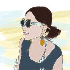 She2 #petongbrush #illustration #fashion #fashionillustrator #fashionillustration #photoshop #draw #fashion #pmillustrator