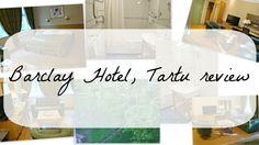 Barclay Hotel, Tartu, Estonia #review via @beautybymissl
