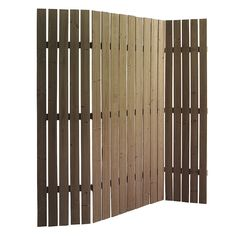Room Partition Wall, Room Deviders, Pallet Room, Wood Room Divider, Movable Walls, Shoji Screen, Chic Living Room, Raw Wood, Backyard Projects