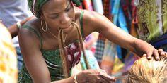 """Haarmode in Südafrika: """"Ich liebe mein brasilianisches Haar"""" - taz.de"""
