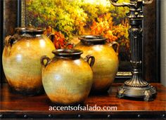 Tuscan Decorating Accessories Tuscan Home Decor