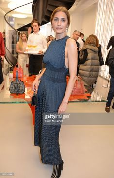 LONDON, ENGLAND - APRIL 26:  Yasmin Le Bon attends the opening of Maison Alaia on New Bond Street on April 26, 2018 in London, England.  (Photo by David M. Benett/Dave Benett/Getty Images)