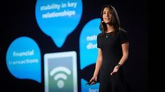 Neha Narula: The future of money | TED Talk | TED.com