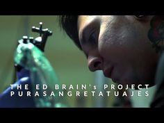 THE ED BRAIN's PROJECT #28: PURASANGRE: JUAN C. BRENES - YouTube