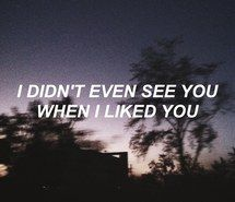Inspiring image dark, lyrics, song, undo, woods, the 1975, matt healy, all caps #2745186 by miss_dior - Resolution 1280x1280px - Find the image to your taste