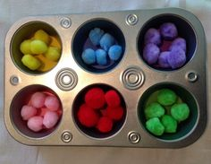 Easy and Fun Activities for Teaching Colors - Natural Beach Living