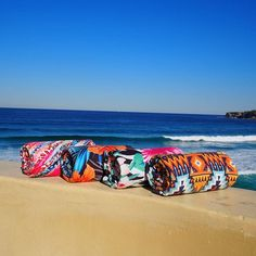 We're launching with over 20 different styles of on-trend beach towel. Less than 2 weeks remain until launch.  https://www.tesalate.com/collections/beach-towels/products/leaf-me-alone