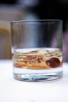 Shannon Leahy Events - San Francisco Wedding - James Leary Flood Mansion - Whiskey Glass - Whiskey