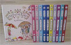 Complete Set the English Roses By Madonna 1-11: Madonna, Jeffrey Fulvimari: Amazon.com: Books