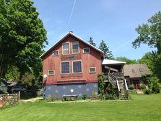 Spirit Horse Farm, Kent, CT.