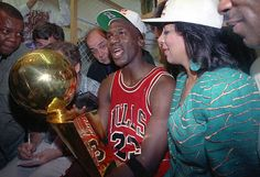Championship No. 1 : Classic photos of Michael Jordan