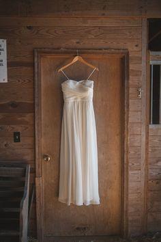 North Carolina Farm wedding Photo By Frantz Photography Dress by J. Crew