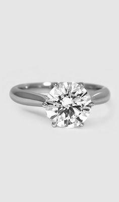Catalina Ring Platinum