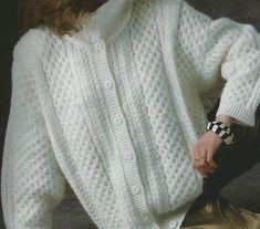MODÈLES POUR FEMMES Elsa, Men Sweater, Couture, Knitting, Tops, Sweaters, Gilets, Catalogue, Jumpers