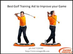 Swing Profile is the best Golf Training Aids available in the market. It is very simple and fast for any person to understand and use. Just download the app onto your iPhone or iPad and you don't need to attach any additional hardware to your golf club at all. For more information. Golf Training Aids, Golf Clubs, Improve Yourself, Ipad, Profile, Hardware, Good Things, Teaching, Marketing