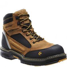 Caterpillar Men's Alaska Work Boot,Expresso,11 W US