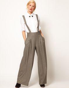 Cloth straps