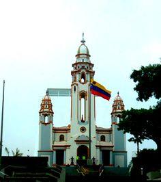 Panteón Nacional de Venezuela. Caracas, Venezuela y su historia!