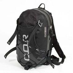 Ortlieb Cor 13 Backpack Black 13L -- Details can be found by clicking on the image.(This is an Amazon affiliate link and I receive a commission for the sales)