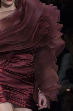 alexandre vauthier haute couture #spring #2014