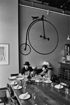 I love penny farthings.  They remind me of going to the Canterbury museum as a kid and 'riding' on the stationary one they have there