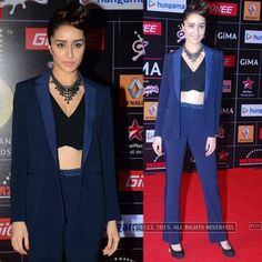 Style Check: Bebo- Alia Best dressed celebs