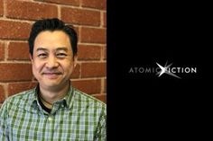 Marc Chu Joins Atomic Fiction as Animation Department Supervisor - The Art of VFX Press Release, Studios, Fiction, Join, Animation, Ads, Animation Movies, Motion Design, Fiction Writing