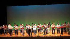 ウクレレ倶楽部ステージ@大和センター祭り(2014年10月11日)