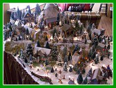 Flickriver: Random photos from Vintage Putz German Christmas ...