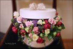 シャポー ドゥ プリンセス 〜 東京・たまがわコミュニティクラブレッスンの画像:l'heure belle fleur