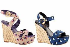 Louis Vuitton Resort Shoes 2012