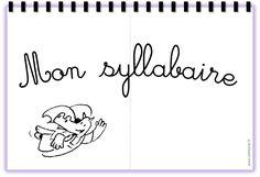 Voici un petit article sur le syllabaire évolutif que je compte utiliser à la…