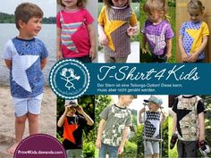 T-Shirt 4 kids