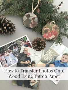 How to Transfer Phot