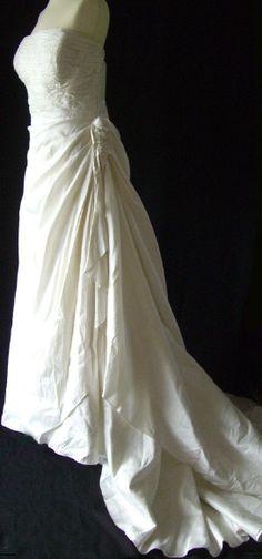 Robe de mariée Pronuptia InnLove