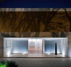 Casa Panama / Marcio Kogan + StudioMK27
