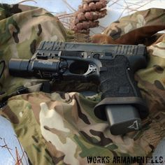 G19 Works Armament