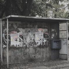 #kvb #bushaltestelle #köln #porz #libur #dubeskölle by ilovekoelle #haxenhaus #people #food