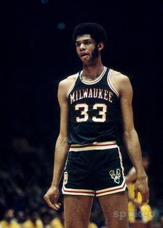 Kareem Abdul-Jabbar (born Ferdinand Lewis Alcindor, Jr., April 16, 1947) is a retired American professional basketball player. He is the NBA's all-time leading scorer, with 38,387 points. D