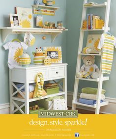 Dandelion Wishes by Midwest CBK as seen in Giftware News 2012