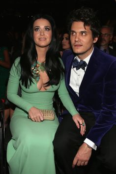 More sad celebrity couples news today… Katy Perry and John Mayer have reportedly split! A source told E! that Katy broke up with John within the past few days. Carly Rae Jepsen, Keith Urban, Nicole Kidman, Jennifer Lopez, Justin Bieber, Katy Perry Fotos, Grammys 2013, Katy Perry Pictures, Divas