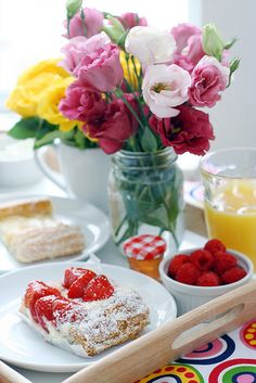 Good Morning Sunshine <3 #happy #morning #breakfast <3
