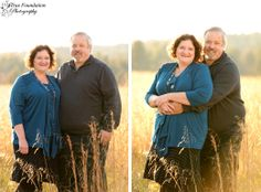Family Photography Session by True Foundation Photography #family #photography #session #pose #picture #field #light #sunflare #blue #tree #mom #dad #parents #couple #unique #winter