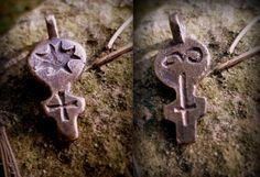 The cross of Czekanów