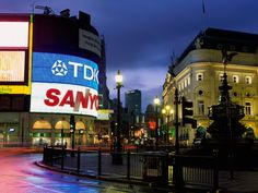 London England Wallpapers | trully amazing Piccadilly Circus London England Desktop Wallpaper ...