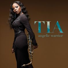 Check out Tia Fuller on ReverbNation