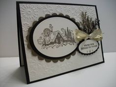 From Our House To Yours (CC247) by MrsBoz - Cards and Paper Crafts at Splitcoaststampers