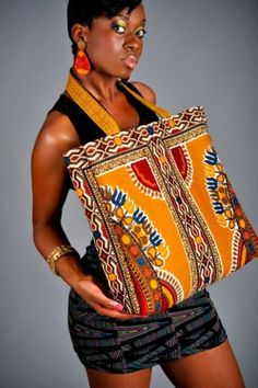Diva Delicious is an African fashion brand that deals with accessories with raw materials made in Ghana and a touch of glam. Love the colors!!