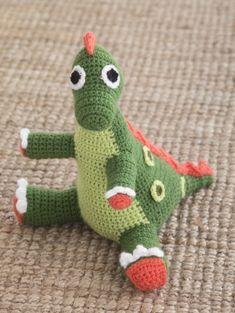 Dotty Dinosaur
